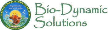 Bio-dynamic Solutions Logo