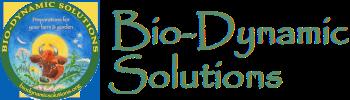 Bio-dynamic Solutions Logo